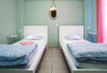 1.Superior 4 Bed Female Dorm Ensuite (Room 8)2