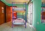 1.Superior 4 Bed Mixed Dorm Ensuite (Room 5)