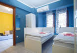 4.Superior 2 Bed Private Apartment Ensuite (Room 7)