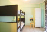 5.Superior 4 Bed Mixed Dorm Ensuite (Room 2)