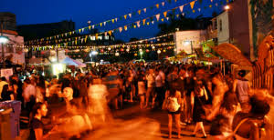 Thessaloniki's Annual Festivals by month