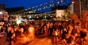 Ετήσια Φεστιβάλ στη Θεσσαλονίκη